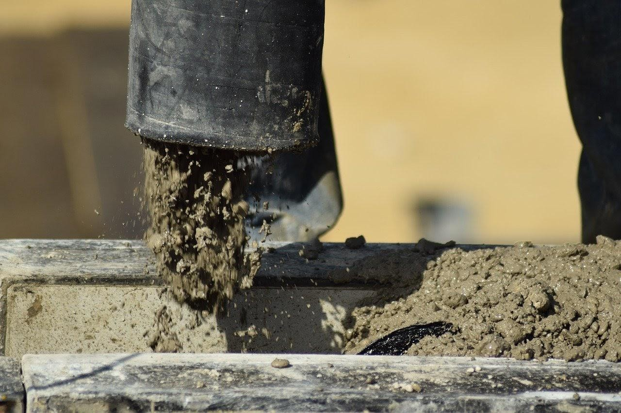 What Are the Costs of Starting a New Concrete Business?